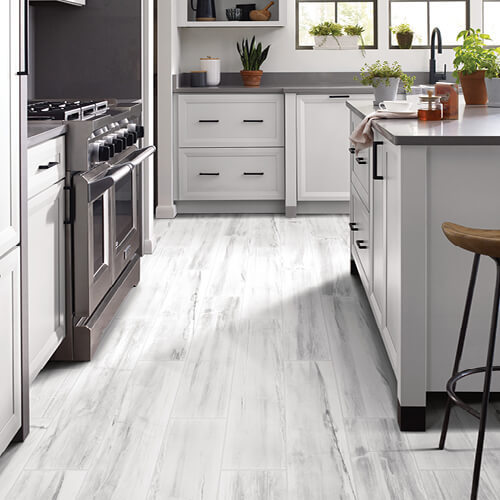 Kitchen cabinets | Floors by Roberts