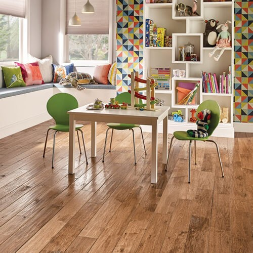 Kids room interior | Floors by Roberts