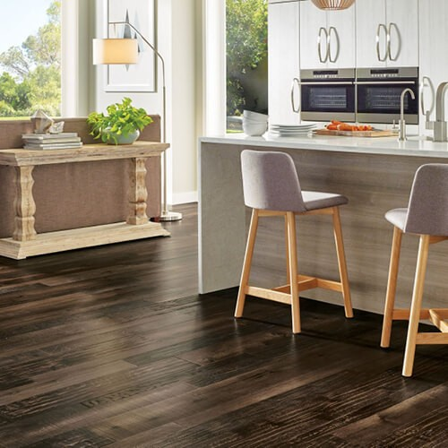 Engineered hardwood flooring | Floors by Roberts