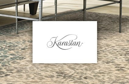 Karastan logo | Floors by Roberts