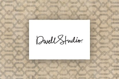Dwell Studio logo | Floors by Roberts