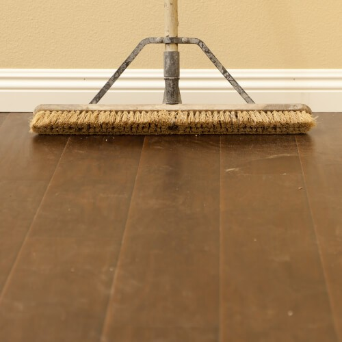 Hardwood cleaning | Floors by Roberts