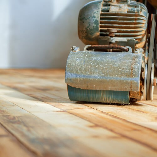 Hardwood restoration | Floors by Roberts