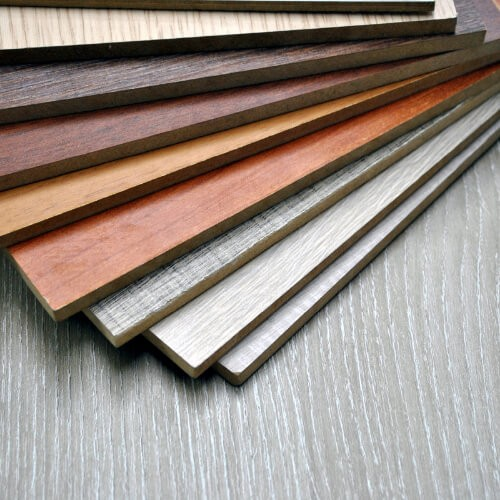 Laminate samples | Floors by Roberts