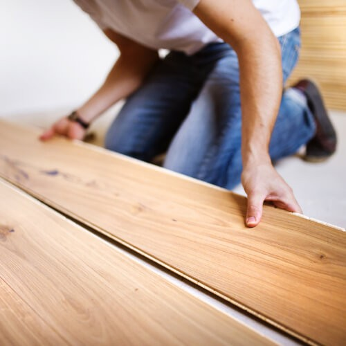 Laminate installation Appleton, WI | Floors by Roberts