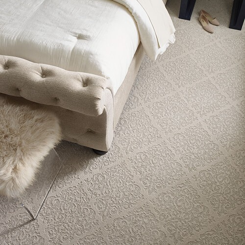 Carpet design | Floors by Roberts