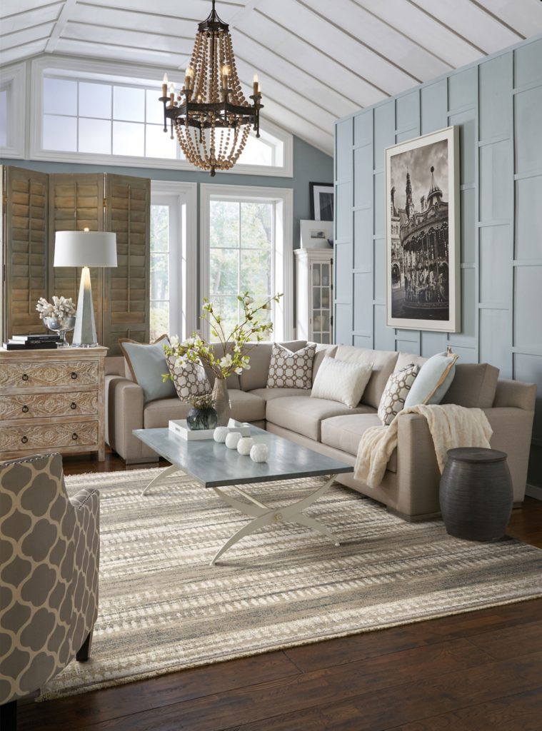 Karastan area rug | Floors by Roberts