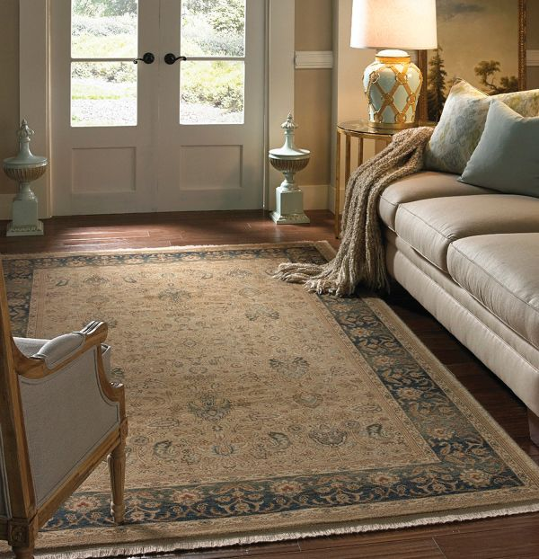 Wonderfully Woven Rugs | Floors by Roberts
