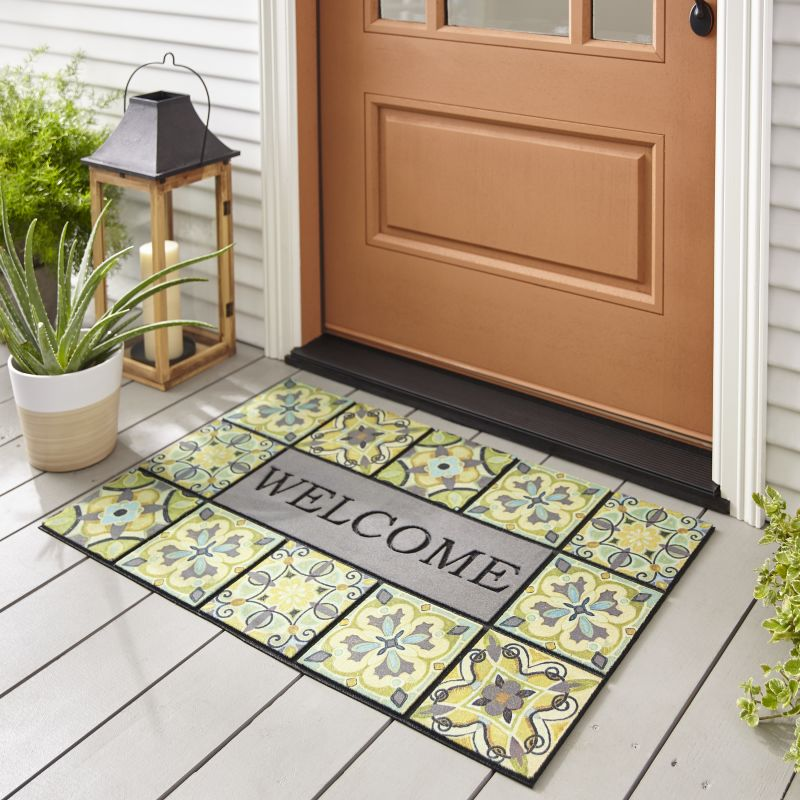Entry mat | Floors by Roberts